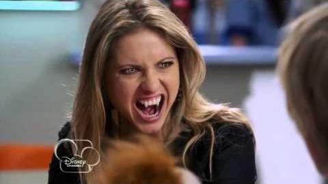 HD My Babysitter's A Vampire - Season 2, Episode 8 Independence Daze