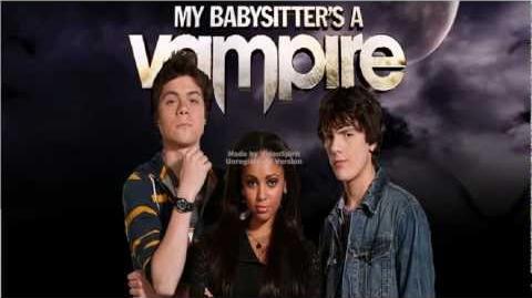 """My Babysitter's a Vampire Soundtrack Vanessa Morgan """"Girl Next Door"""""""