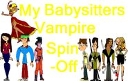 My Babysitters A Vampire Spin Off 2