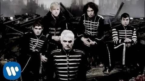 """My Chemical Romance - """"Welcome To The Black Parade"""" Official Music Video"""