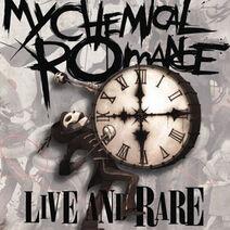 Live and Rare (MCR) cover.jpg