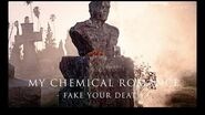 """My Chemical Romance """"Greatest Hits"""" Trailer (Featuring the song 'Fake Your Death')"""