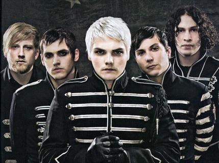 My Chemical Romance Wiki