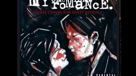 """My Chemical Romance - """"Give 'Em Hell Kid"""" Official Audio ."""