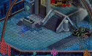 Atlantis background