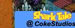 Shark Tale banner