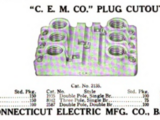 Connecticut Electric Manufacturing Company