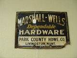 Marshall-Wells Company