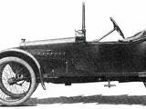 Saxon Motor Company