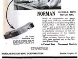 Norman Piston Ring Corporation