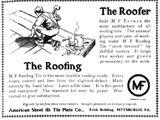 American Sheet & Tin Plate Company