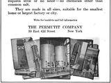 Permutit Company