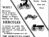 Hercules Manufacturing Company (Evansville, IN.)
