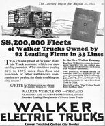 Walkervehicle