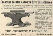 Crescentmachine