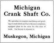 Michigancrank