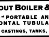 Lookout Boiler & Manufacturing Company