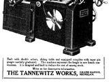 Tannewitz Works