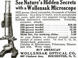 Wollensak Optical Company