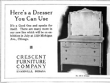 Crescent Furniture Company