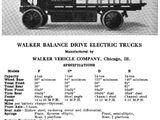 Walker Vehicle Company