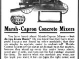 Marsh-Capron Manufacturing Company