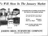 Joerns Brothers Furniture Company