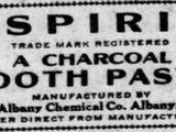 Albany Chemical Company