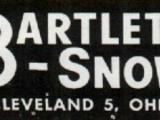 C. O. Bartlett & Snow Company