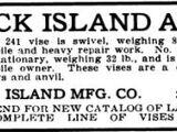 Rock Island Manufacturing Company