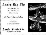 Lentz Table Company