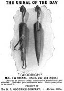 Bfgoodrichurinal