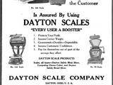 Dayton Scale Company