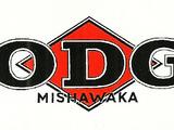 Dodge Manufacturing Company