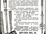 Jiffy-Tite Manufacturing Company
