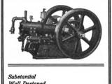 Schroeder Gasoline Engine Company