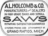 A. L. Holcomb & Company