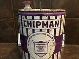 Chipman Chemical Company