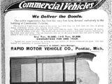 Rapid Motor Vehicle Company