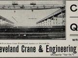 Cleveland Crane & Engineering Company