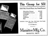Manistee Manufacturing Company