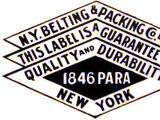 New York Belting & Packing Company
