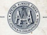E. C. Atkins & Company