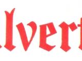 Calvert Distillers Corporation
