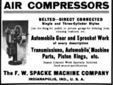 Spacke Machine & Tool Company