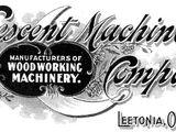 Crescent Machine Company