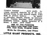 Little Giant Products, Inc.