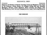 Alliance Machine Company