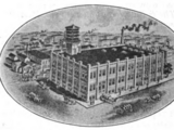Rochester Stamping Works
