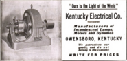 Kentuckyelectrical